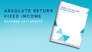 Absolute Return Fixed Income Strategies